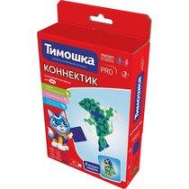 Конструктор ТИМОШКА 85 Коннектик 80 деталей - Тимошка
