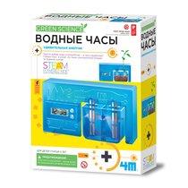 Набор 4M 00-03411 Водные часы - 4M
