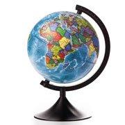 Глобус Классик 210 - Политический - Globen