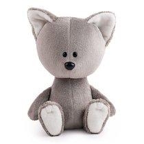 Мягкая игрушка BUDI BASA LE15-020 Волчонок Вока - Буди Баса