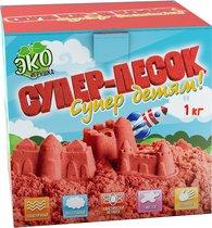 Песок ИННОВАЦИИ ДЛЯ ДЕТЕЙ 847 красный 1 кг - Инновации Для Детей