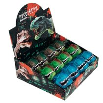 Игрушка РУКОЗВЕРИ 1014 Динозавр - Рукозвери