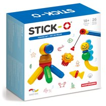 Конструктор STICK-O 902006 Fishing Set - Stick-o