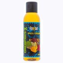 Вкусоароматическая добавка FishBait Aromat-X 500мл Специи 8573546 - Fishbait
