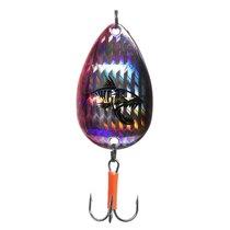 Блесна Premier Fishing Ложка, 15г, цвет 102HCr, PR-CL-15-102HCr, 15 г - Тонар
