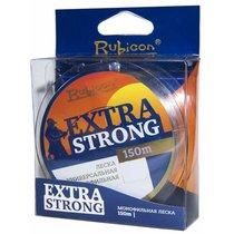 Леска Rubicon Extra Strong 0,40мм 150м Light Gray 419150-040 - Rubicon