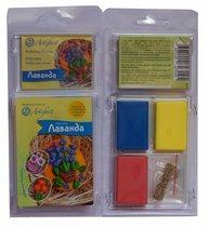 Набор для творчества ARTIFACT 7505-55-53 Лаванда - Artifact