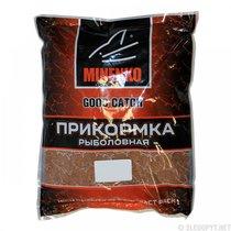 Прикормка Minenko Good Catch Конопля 700г (4321) - Minenko