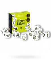 """Настольная игра """"Кубики историй. Путешествия"""" - Rory's Story Cubes"""