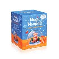 Набор для творчества MAGIC MOMENTS mm-23 Волшебный шар Зимний лис - Magic Moments