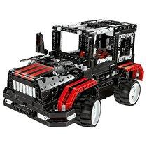 Конструктор CYBER TOY 6508 CyberTechnic 3 в 1 503 детали - Cyber Toy