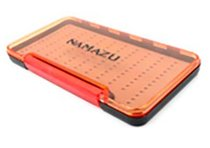Коробка для мормышек Namazu Slim Box, тип B, N-BOX39 - Namazu