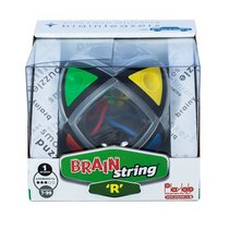 "Головоломка-узел ""Brainstring R"" (Брайнстринг Р) - RECENT TOYS"