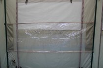 Фартук для палатки-кухни Митек 2,0x2,0 - Митек