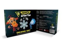 Набор для опытов ИННОВАЦИИ ДЛЯ ДЕТЕЙ 859 Фикси снежное шоу - Инновации Для Детей