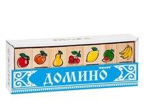 Домино ТОМИК 5555-5 Фрукты-ягоды