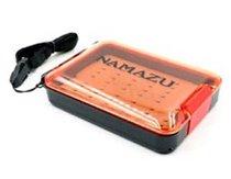 Коробка для мормышек Namazu Slim Box, тип B, N-BOX35 - Namazu