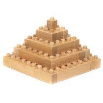 Конструктор WOOD BLOCKS 10401 55 дет. - Wood Blocks