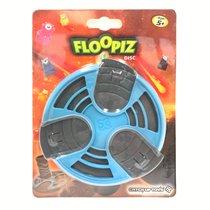 Доп. набор CATCHUP TOYS FP-004D-BLU Floopiz Disc (Blue) - Catchup Toys