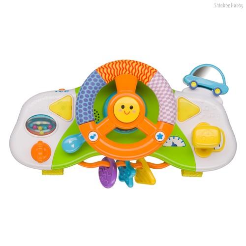 Игрушка LITTLE DRIVER - Happy Baby