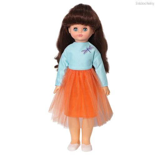 Кукла ВЕСНА В3730/о Алиса модница 1 (озвученная) - Весна