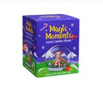 Набор для творчества MAGIC MOMENTS mm-25 Волшебный шар Корова - Magic Moments