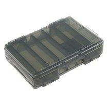 Коробка для приманок Helios 13,2х10,5х3,3 см (HS-L-1) - Тонар