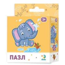 Пазл DODO R300162 Слоненок - Dodo
