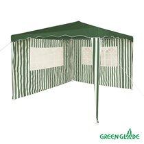Садовый тент шатер Green Glade 1023 - Green Glade