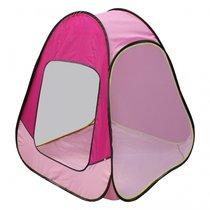 Палатка BELON FAMILIA ПИ-004-КМ-ТФ4 Конусная 4гр., розовая - Belon