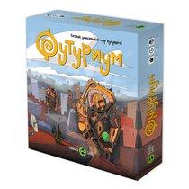 Настольная игра Футуриум - Muravey Games