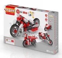 "Конструктор ""PICO BUILDS/INVENTOR. Мотоциклы"", 12 моделей - Engino"