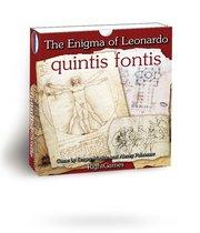 Загадка леонардо. quintis fontis - пятый ключ - Правильные игры