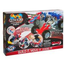 Конструктор ZOOB 0Z12056 Racer-Z Fastback H2H - Zoob