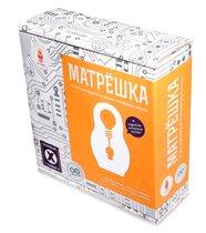 Конструктор АМПЕРКА AMP-S008 Матрёшка X - Амперка