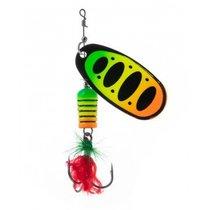 Блесна Premier Fishing Burun C5 №1, 5г PR-BR-SPRH12B-C5-N1, 5 г - Тонар