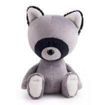 Мягкая игрушка BUDI BASA LE15-040 Енот Лёка - Буди Баса