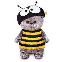 Мягкая игрушка BUDI BASA BB-067 Басик BABY в костюме пчелка 20 см - Буди Баса