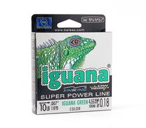 Леска Balsax Iguana Box 100м 0,18 (4,55кг) - Balsax