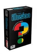 Настольная игра GAGA GAMES GG179 Иллюзия (Illusion)