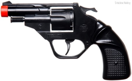 Игрушечное оружие Пистолет Colibri - Edison Giocattoli