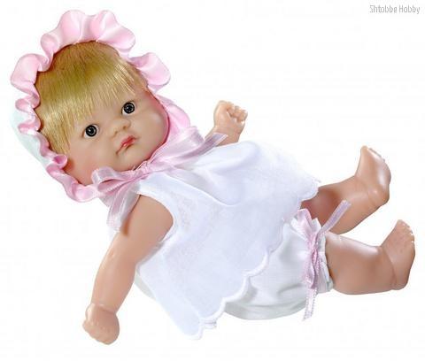 Кукла ASI 113870 Пупсик - asi