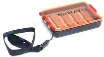 Коробка для мормышек Namazu Slim Box, тип A, N-BOX34 - Namazu