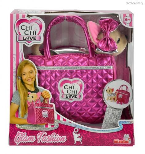 Мягкая игрушка CHI CHI LOVE 5892280 Гламур - CHI CHI LOVE