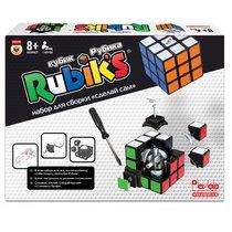 Головоломка РУБИКС КР5555 Кубик Рубика Сделай сам - Рубикс