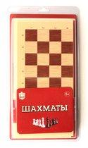 Настольная игра ДЕСЯТОЕ КОРОЛЕВСТВО 3890 Шахматы (беж)