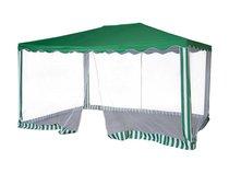 Садовый тент шатер Green Glade 1088 - Green Glade