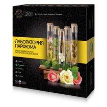 Набор для опытов ТРЮКИ НАУКИ Z008 Лаборатория парфюма - ТРЮКИ НАУКИ
