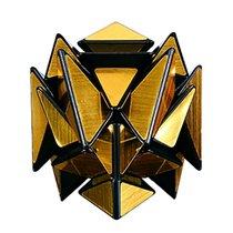 Головоломка FANXIN 581-5.7R-1 Кубик Трансформер Золото - Fanxin