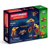 Магнитный конструктор Magformers Designer Set - Magformers